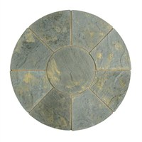 Kelkay Abbey Circle Paving Kit Antique 1.5m (8502AN)