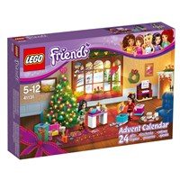 LEGO Friends Advent Calendar 2016 (41131)