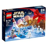 LEGO Star Wars Christmas Advent Calendar 2016 (75146)