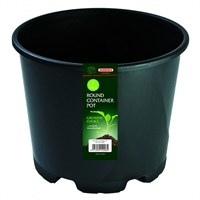 Bosmere Round Container Pot (1) 15L (N208)