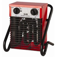 Bosmere 3KW Industrial Greenhouse Heater IPX4 (N296)