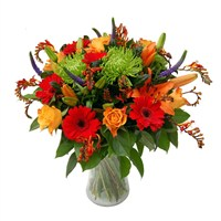 Bouquet of the Month - November