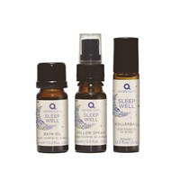 Aroma Sleep Well 3 Step Kit Set  (OIL-20-30)