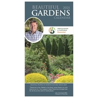Otter House Alan Titchmarsh Beautiful Gardens Slim Diary 2021 (210376)
