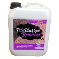 Patio Black Spot Remover 4 litres for Block Pavers