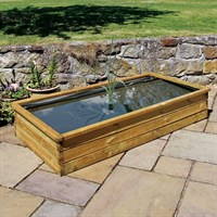 Zest 4 Leisure Aquatic Planter 1.8 x 0.9 x 0.3m (DIRECT DISPATCH)