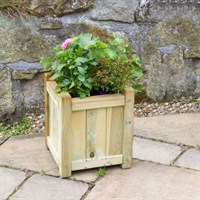 Zest 4 Leisure Holywell Planter Small