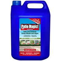 Patio Magic! 5L (016492)