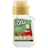 Bugclear for Fruit & Veg Concentrate 250ml (018903)