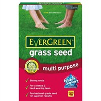 EverGreen Multi Purpose Grass Seed 16m2 480g (018956)