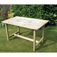 Zest 4 Leisure Caroline Table (DIRECT DISPATCH)