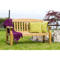 Zest 4 Leisure Emily 5ft Bench