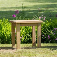 Zest 4 Leisure Emily Side Table (DIRECT DISPATCH)