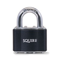 Squire 51mm Stronglock Steel Pin Tumbler Padlock (39)