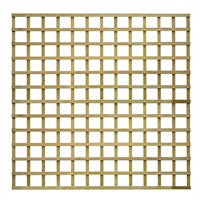 Zest 4 Leisure Square Trellis 1.83 x 0.915m