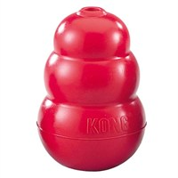 Kong Classic Large Red (T1)
