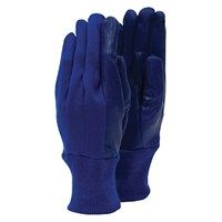 Town and Country Kids Light Duty Gloves - Blue (TGL301)