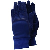 Town and Country Kids Master Gardener Gloves - Blue (TGL305)