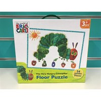 Hungry Caterpillars Floor Puzzle