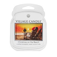 Village Candles - Christmas on the Beach Premuim Wax Melt (106101005)