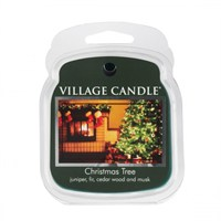 Village Candles - Christmas Tree Premuim Wax Melt (106101321)