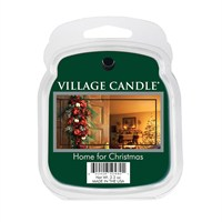 Village Candles - Home For Christmas Premuim Wax Melt (106101819)
