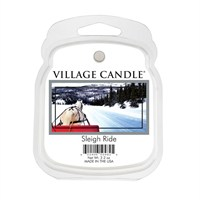 Village Candles - Sleigh Ride Premuim Wax Melt (106101821)