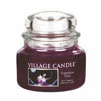 Village Candles - Sugarplum Fairy Premuim 11oz Christmas Candle (106311091)