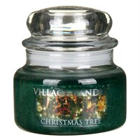 Village Candles - Christmas Tree Premuim 11oz Christmas Candle (106311321)