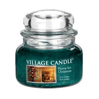 Village Candles - Home For Christmas Premuim 11oz Christmas Candle (106311819)