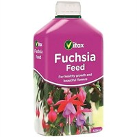 Vitax Fuchsia Feed 500ml (5FF500)