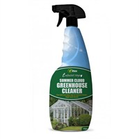Vitax Summer Cloud Greenhouse Cleaner 750ml (5GHC750)