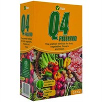 Vitax Q4 Fertiliser 2.5kg Box (6QF253)