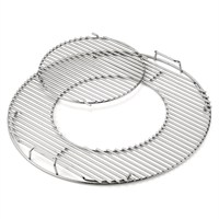 Weber Original GBS 57cm Kettle Grate (8835) Barbecue Accessory