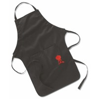 Weber Black Apron (6474) Barbecue Accessory