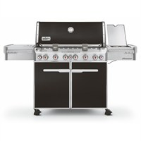 Weber Summit E-670 GBS (7371074) Exclusive Gas Barbecue