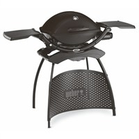 Weber Q2200 with Stand (54010374) Gas Barbecue