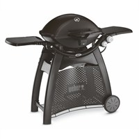 Weber Q3200 with Permanent Cart (57010074) Gas Barbecue
