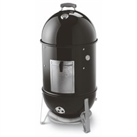 Weber Smokey Mountain Cooker - 47cm (721004) Charcoal Barbecue