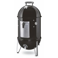 Weber Smokey Mountain Cooker - 37cm (711004) Charcoal Barbecue