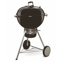 Weber Master-Touch GBS - 57cm - Black (14501004) Charcoal Barbecue