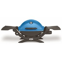 Weber Q1200 - Blue (51080074) Gas Barbecue