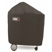 Weber Charcoal Barbecue Cover - Premium Performer Cover (7145)