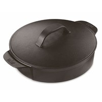Weber Original GBS Dutch Oven (8842) Barbecue Accessory