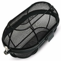 Weber Original Rotisserie Fine Mesh Basket (17588) Barbecue Accessory