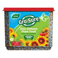 Westland Gro-Sure 6 Month Slow Release Plant Food 2kg (20100266)