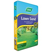 Westland Lawn Sand² Traditional Moss Treatment - 16kg (20400319)