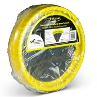 Walsall Wheelbarrow Co. - 'Titan' Universal Puncture Proof Wheel (9-98-350)