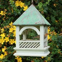 Wildlife World Bempton Hanging Bird Table (BEBT)