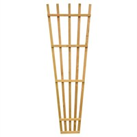 Zest 4 Leisure Fan Trellis 1.67 x 0.53m